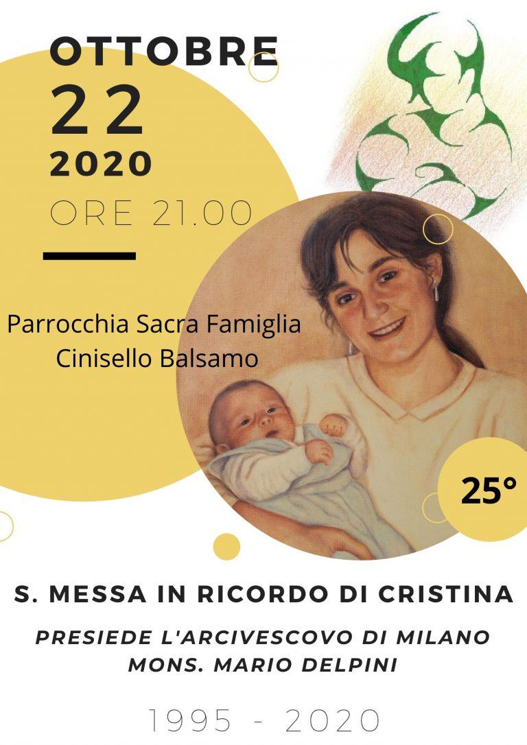 Anniversario 25esimo con Vescovo di Milano Delpini Mario