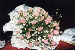 Matrimonio 2 febbraio 1991