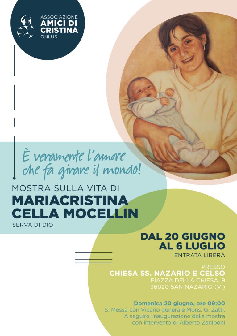 Esposizione Mostra S.Nazario (VI)