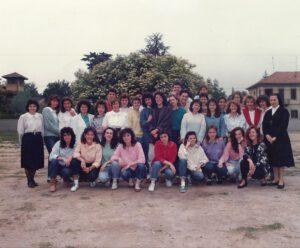foto quarta liceo